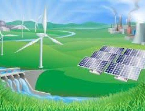 ส่งเสริมการใช้พลังงานอย่างประหยัดและมีประสิทธิภาพ